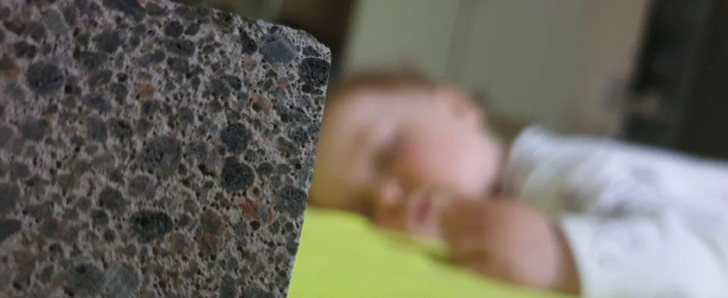 Levegő szigetelés az előregyártott kerámia házakban