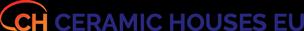 Ceramic Houses Logo