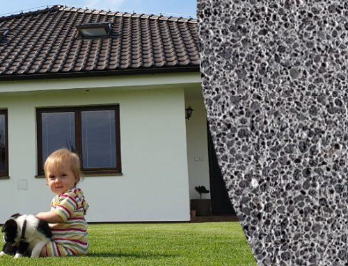 Kerámia előre gyártott ház, beépített terület, használható terület és a különbség közöttük