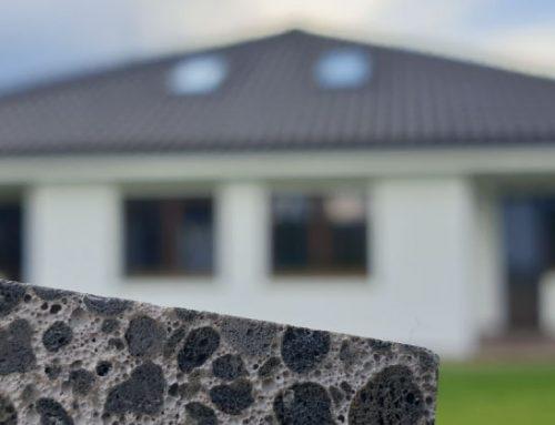 Diffúziósan nyitott épületek vagy hogyan kerüljük el a házban a nedvesedést?