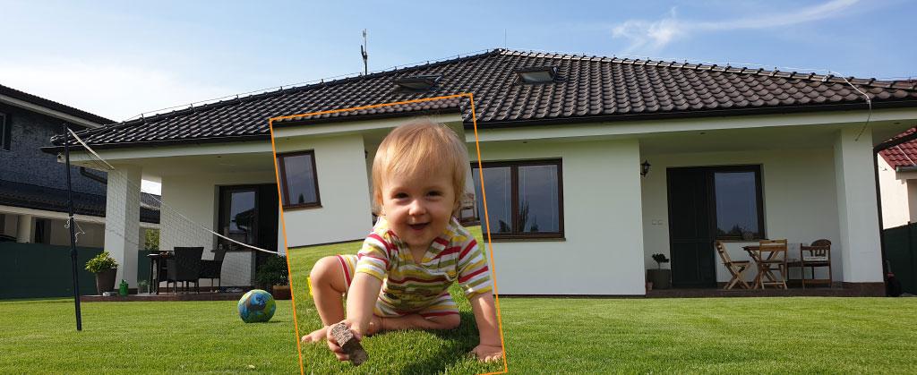 Miért válasszon egy kerámia előre gyártott házat - egészséges lakhatás